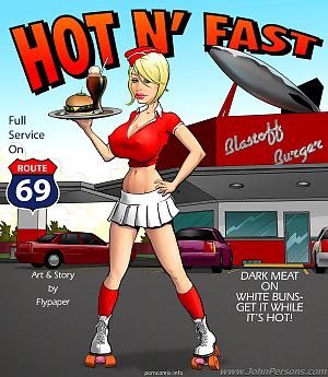 Johnpersons- Hot n' Fast