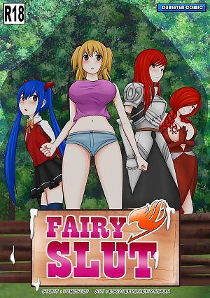 EscapeFromExpansion- Fairy Slut