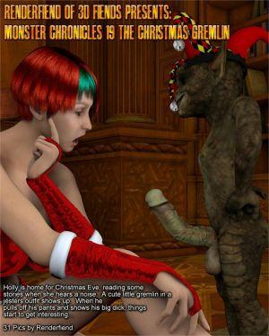 dfiends राक्षस इतिहास 19