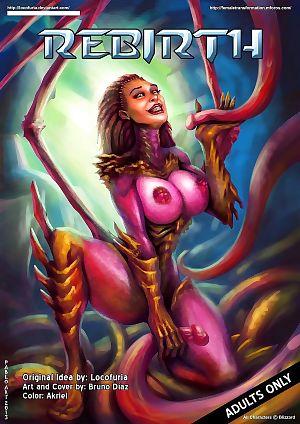 Locofuria- StarCraft Rebirth