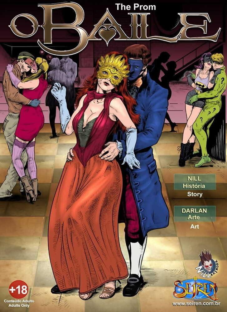 Seiren- The Prom O Baile