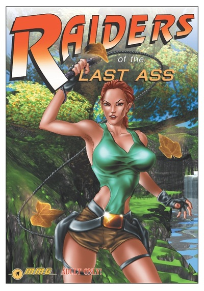 Raiders of the Lost Ass