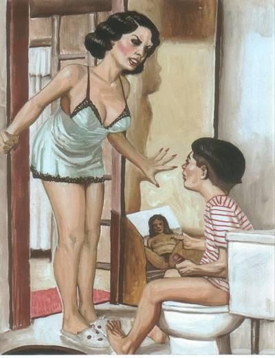Www мама сын секс 111