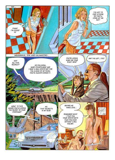 ferocius kalimastro - PART 2