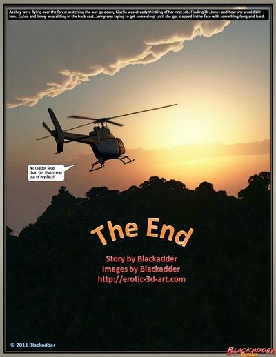 Blackadder- The Hole - part 5