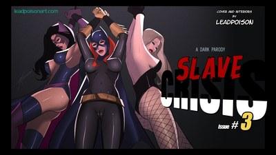 slave Krise 3 - Triple bedrohlich