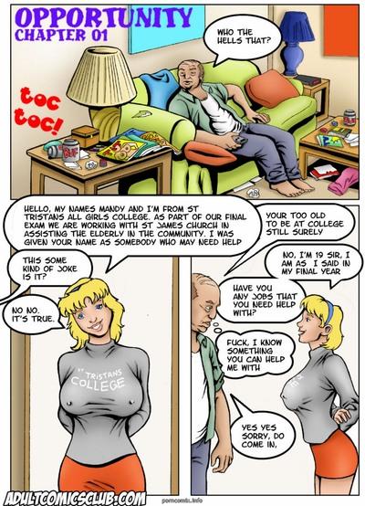 Tây truyện tranh