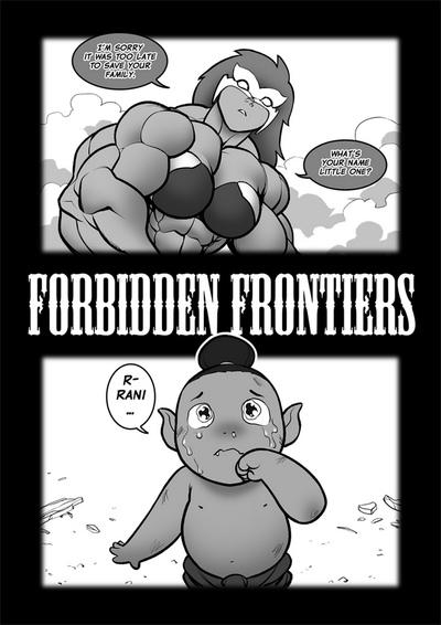 vietato frontiere 9