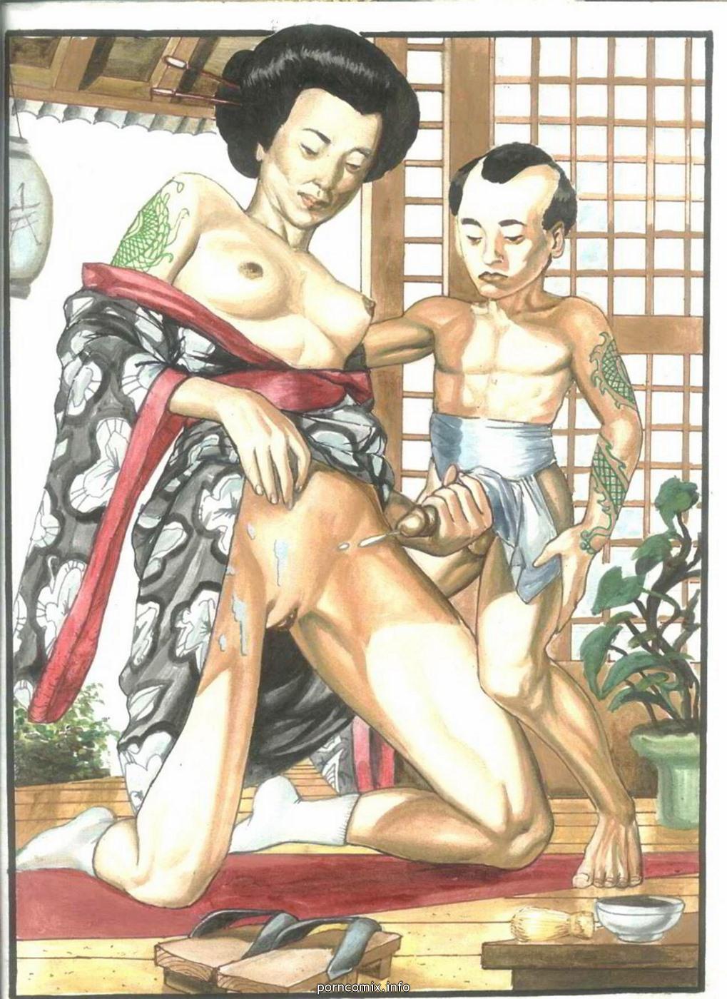 Скачать бесплатно порно японское мама