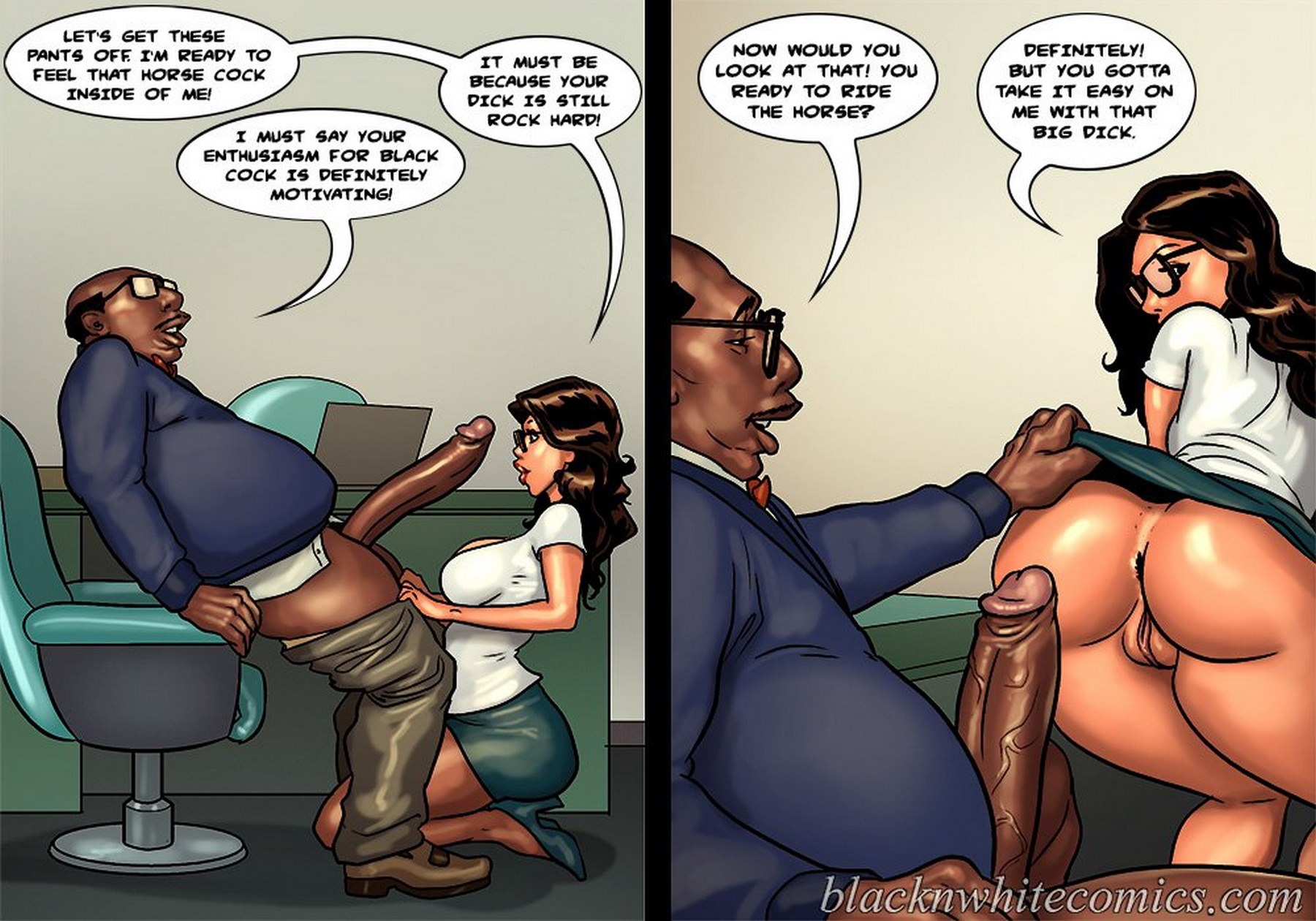 сайту blacknwhite задержание 2 - часть 2