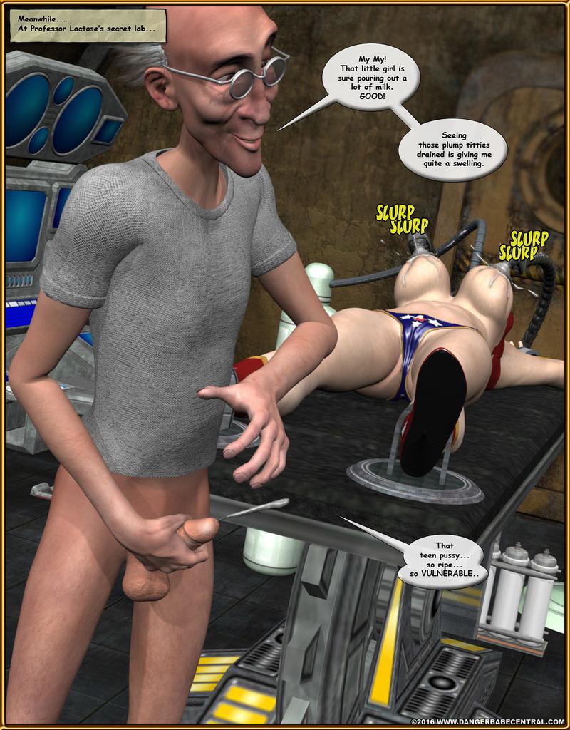 alfa donna il geek vince giorno - parte 5
