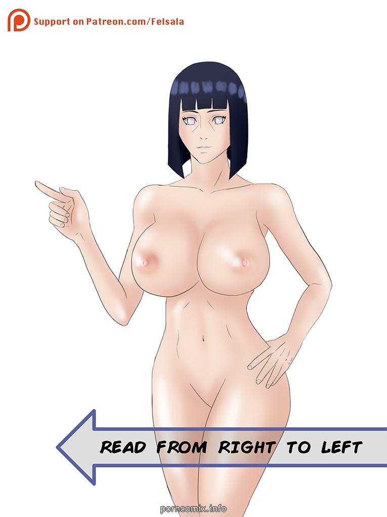 (Felsala) Naruto Hokage [English]