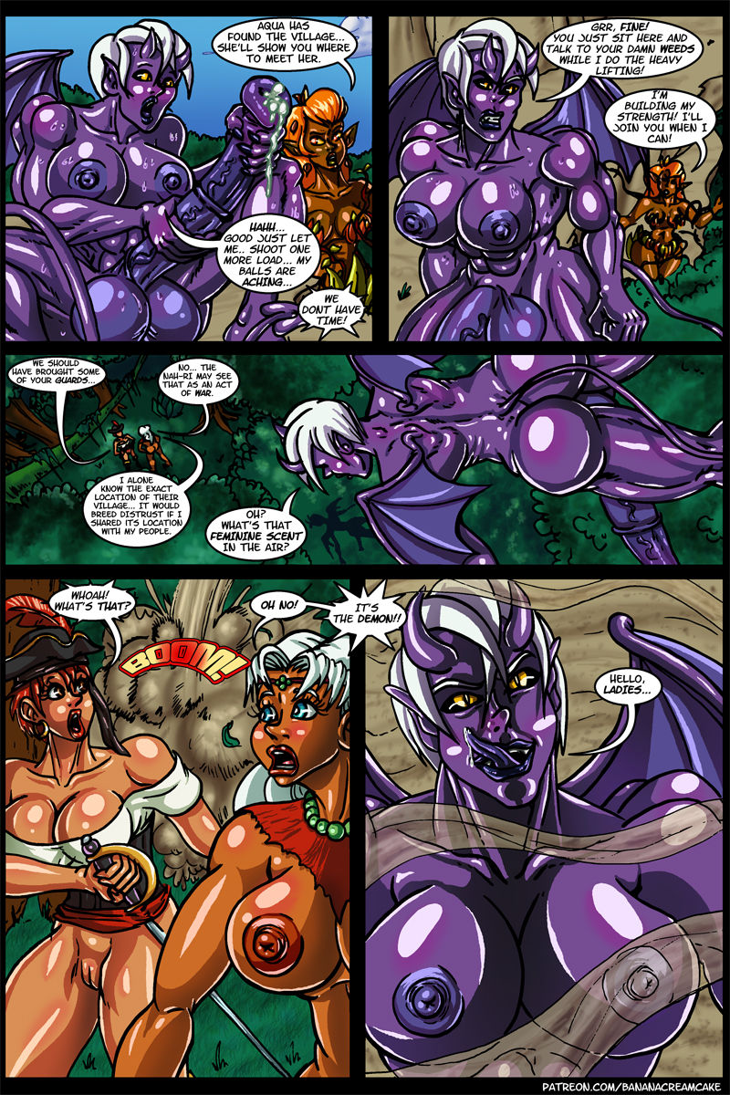 Transmorpher DDS- Side Dishes 2 - part 2