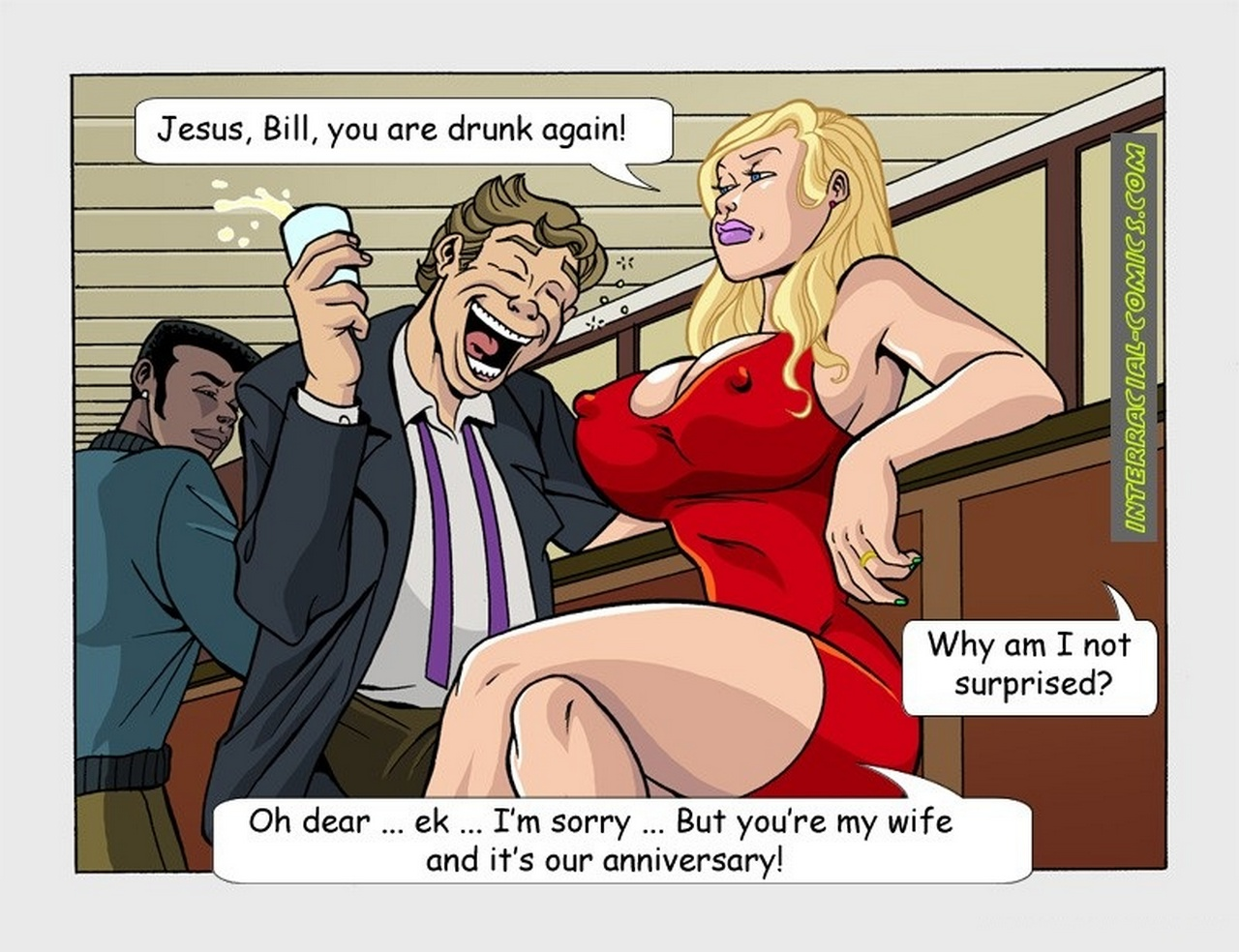 Frauen will haben Spaß zu 1