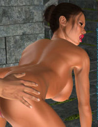 Lara Croft 3d Sex