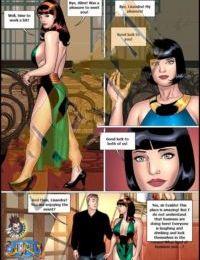 The Sportswoman 4- Part 2