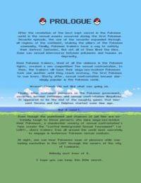 Bill Vicious- Pokemon Sexarite Tournament