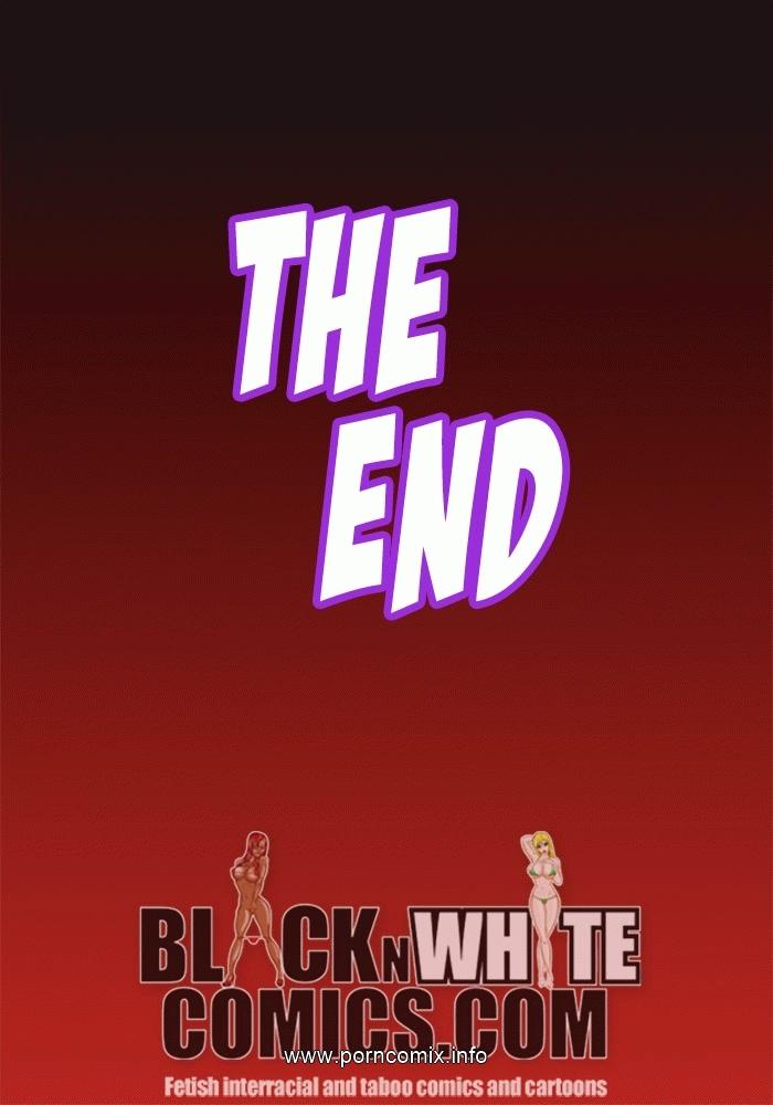 BlackNwhite- The Red Carpet- BNW - part 2