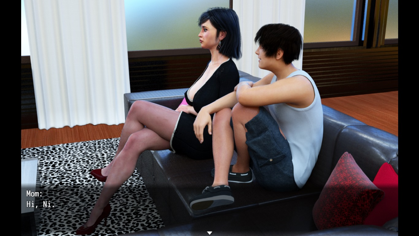Icstor Incest - Taboo Request - part 3