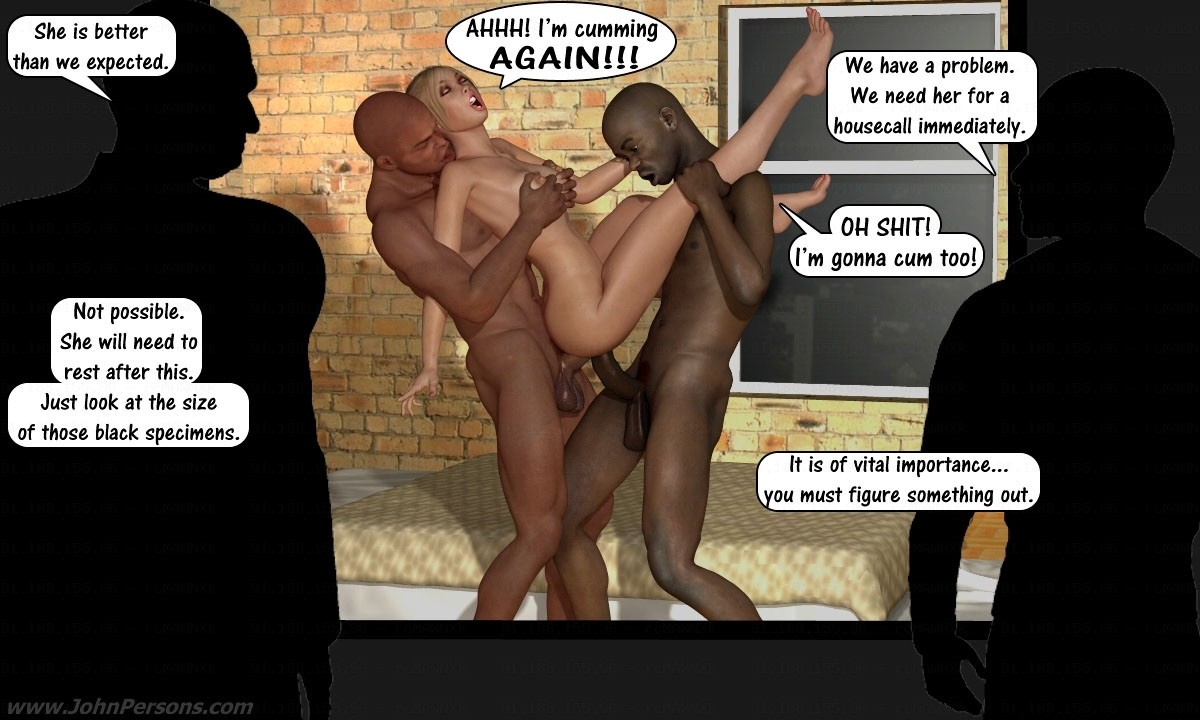 Christian Knockers 2- Darklord - part 3