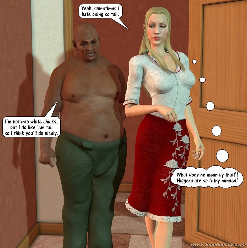 Christian Knockers 2- Darklord - part 4
