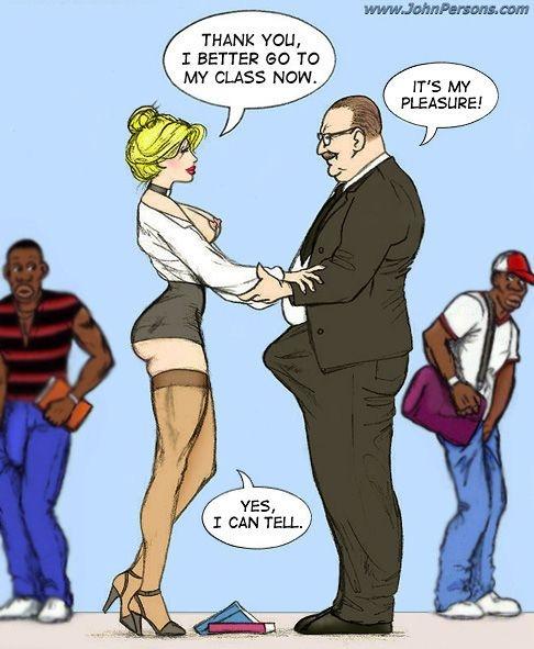 blanc salope enseignant Jean les personnes
