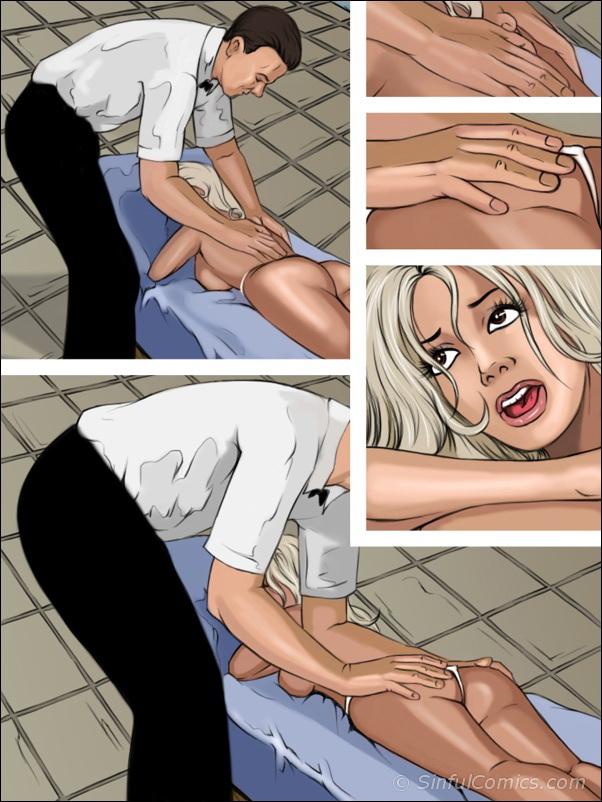 Britney spears nude sinful comics celebrity porn