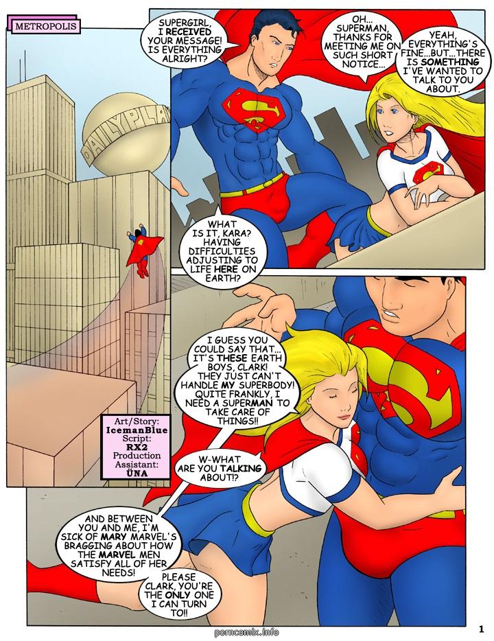 Supergirl (Superman)