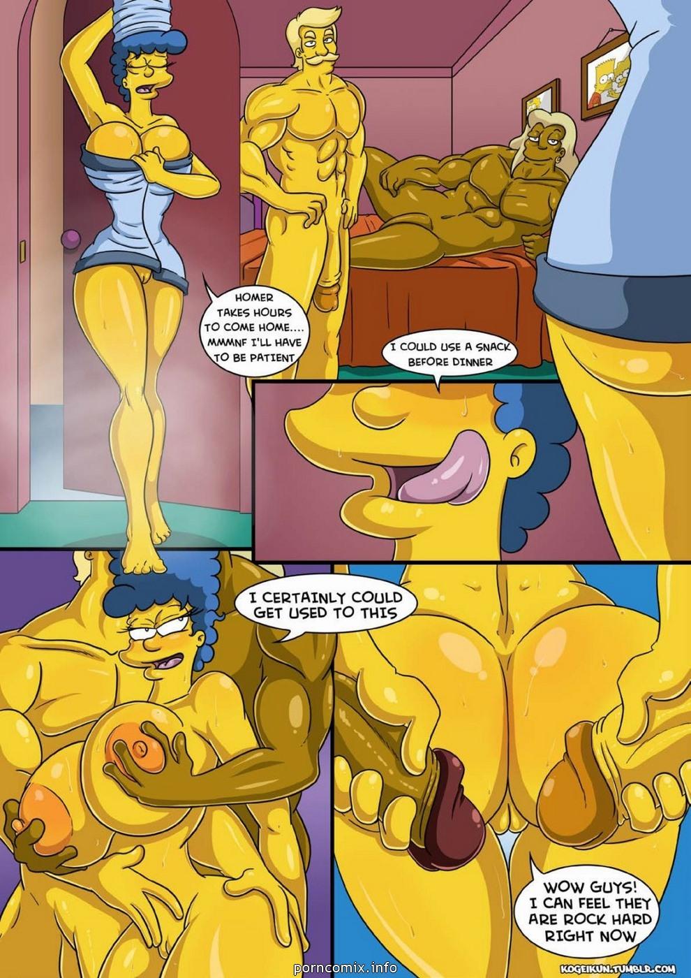 Very pity the simpson porn apologise