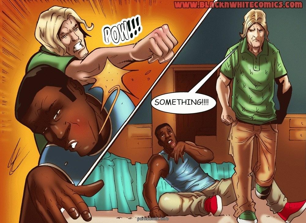 Online Dating Dilemma- BNW - part 2