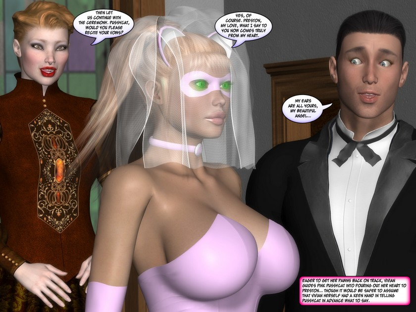 To Love and Obey 1-7 - part 9