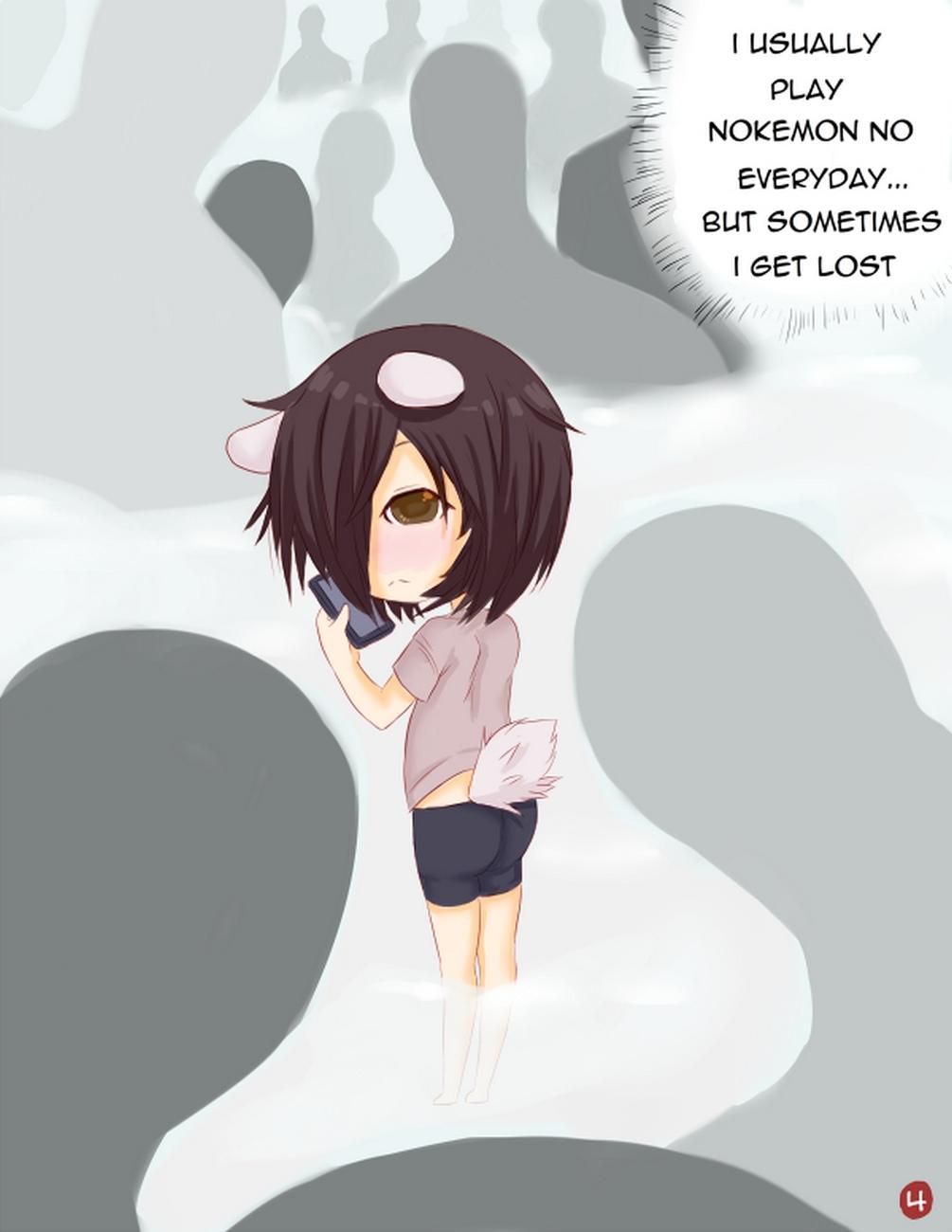 I\'m Lost