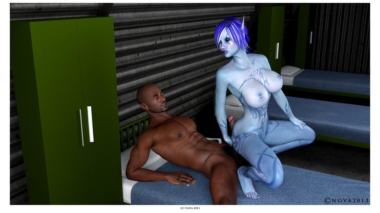 Gamers On Duty - Vanya - part 2