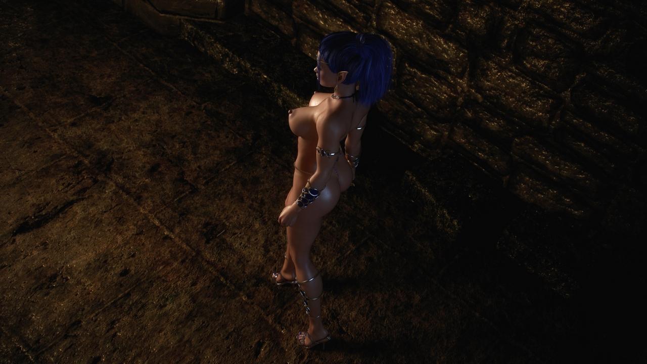 Dungeon 1 - Prologue - part 4