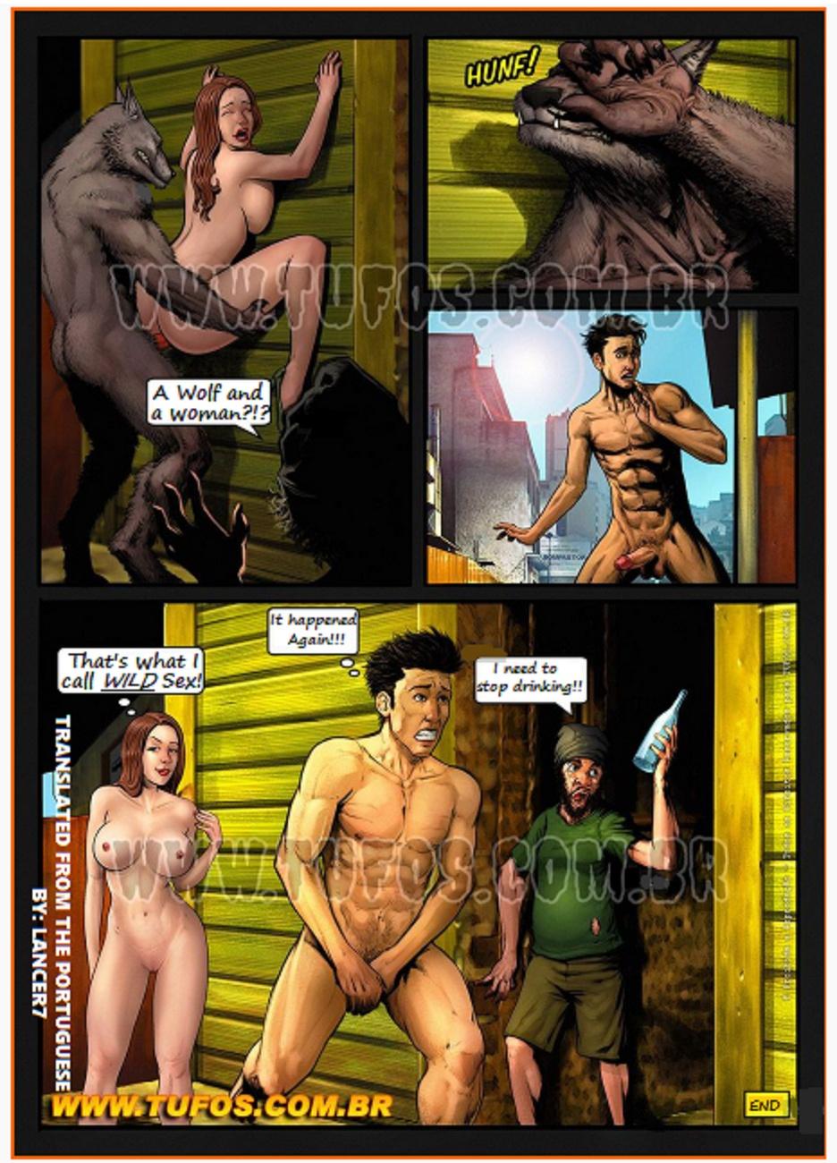 Wolfman sex videa hardcore movies