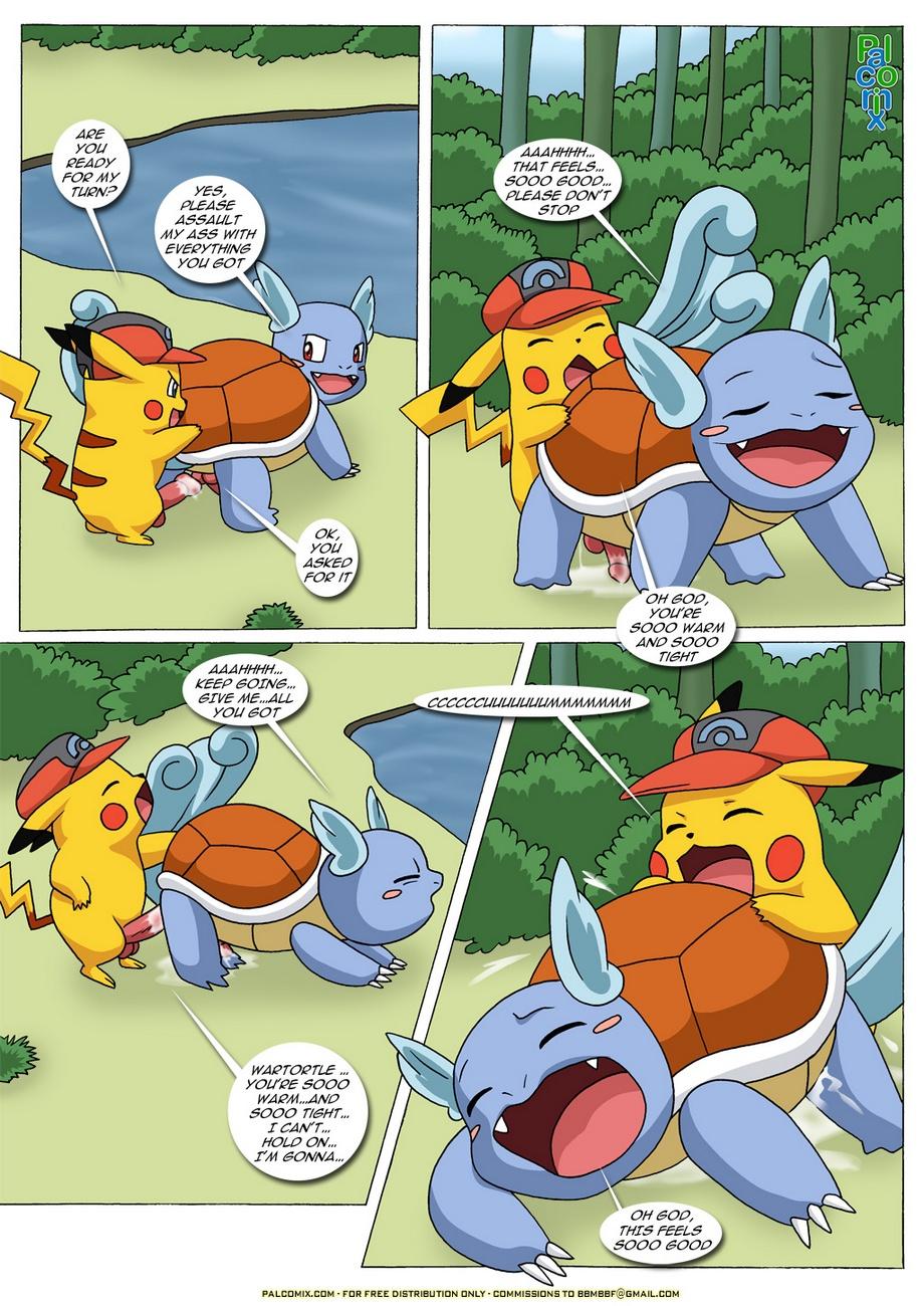 porno pokemon sex adventure
