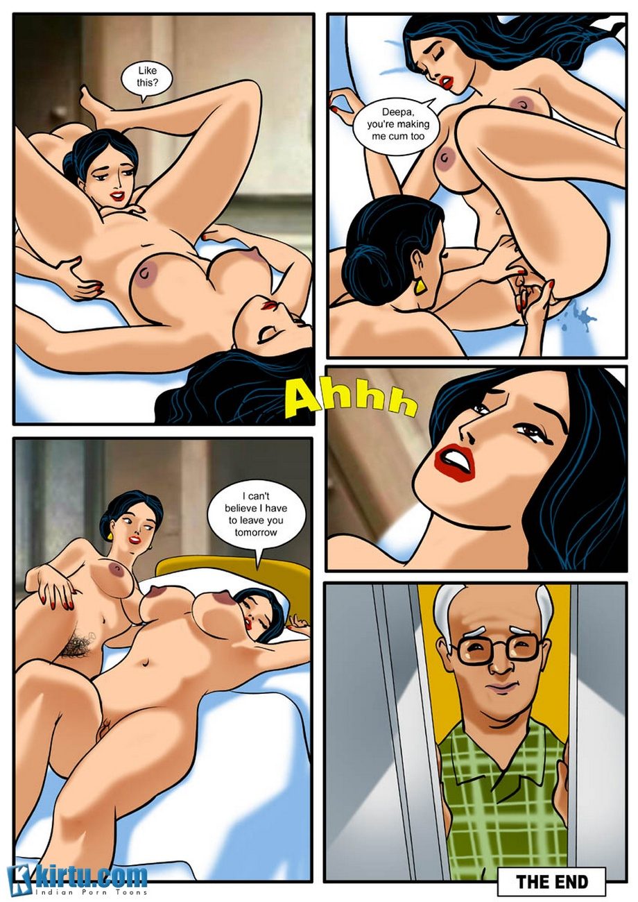 Uncle Shom 2 - Loving The Father, Now Thch - part 2