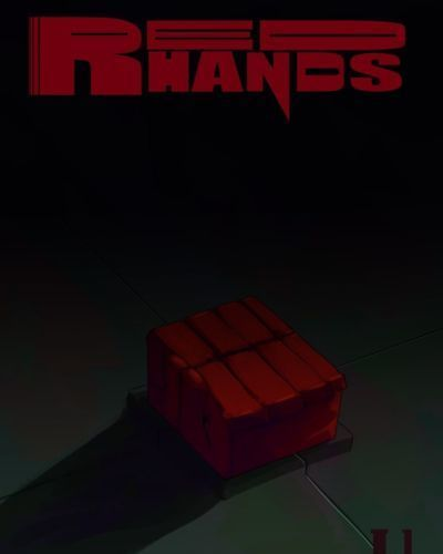 [Polyle] Red Hands Issue 1-3 - part 3