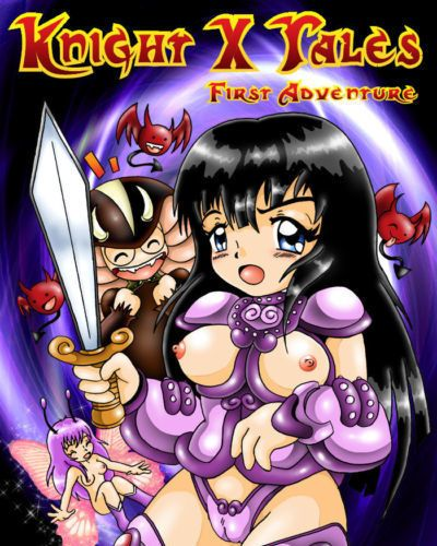 [Vanja] Knight X Tales - First Adventure [Ongoing]