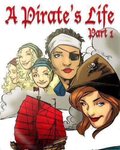 A Pirate\