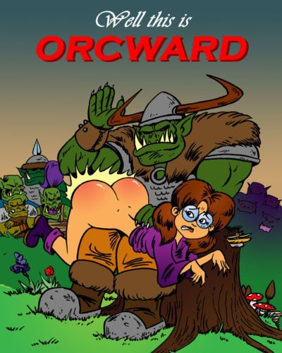 [Pieter Antonissen] Well this is Orcward [Ongoing]