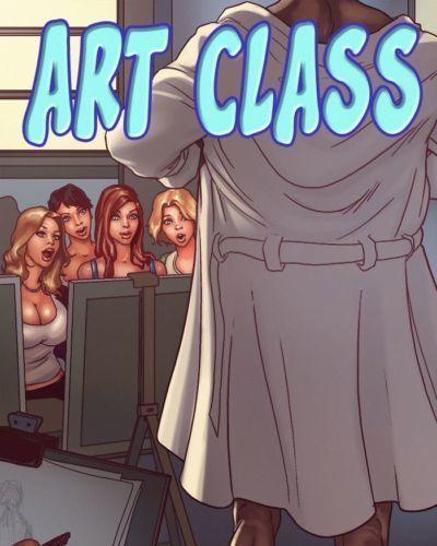 [Yair] Art Class