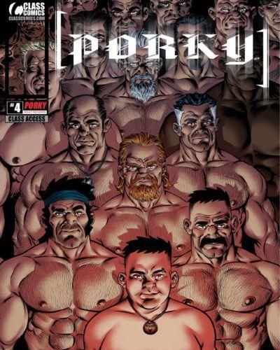 [Patrick Fillion- Logan] Porky 4