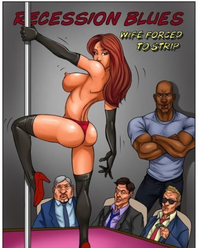 [Kaos] Recession Blues: Wife Forced to Strip