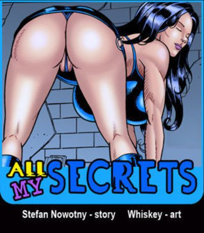 [Whiskey] Victoria Valiant: All My Secrets [Ongoing] [English]