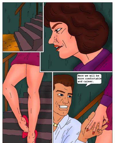 The basement - part 2