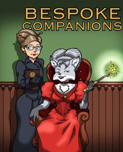 Bespoke Companions: Rob