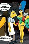 [Linkartoon] Milfs & Babes