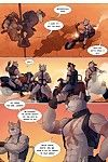 The RoadWars [Ongoing] - part 3