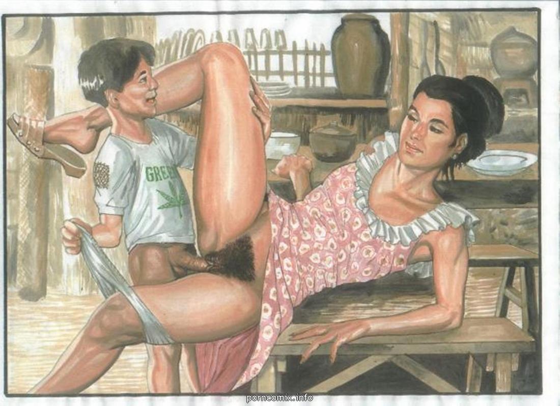 Milf stories mom sex incest